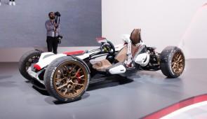 Krijgt Project 2&4 van Honda een vervolg?