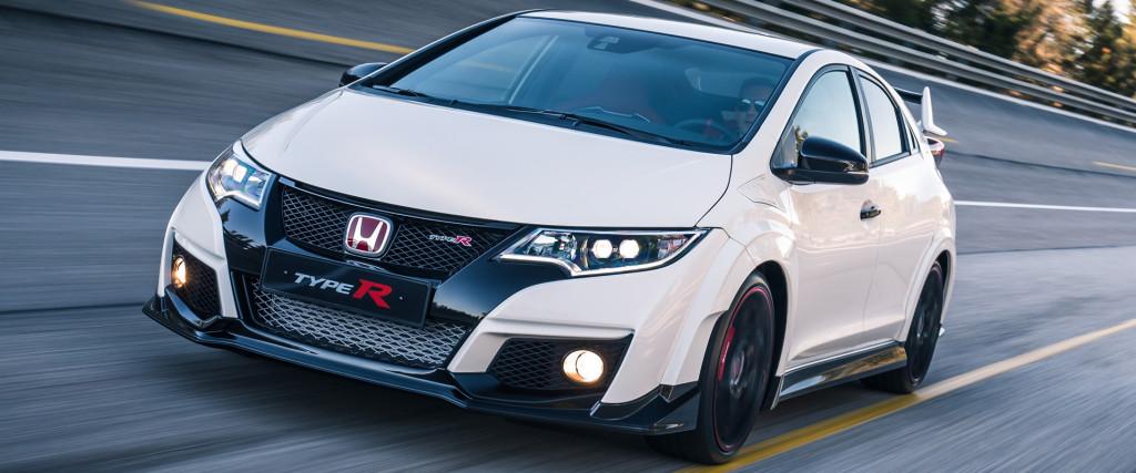 Vooruitstrevend en sportief. De Honda Civic