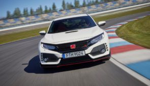 Prestaties Honda Civic Type R - en meer