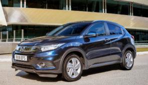 Upgrade-actie bij Honda: tot 2.841 euro voordeel
