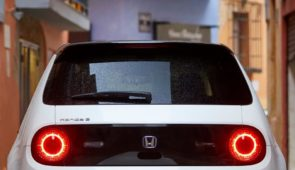 50/50 Weken bij Honda: 50 procent korting op opties