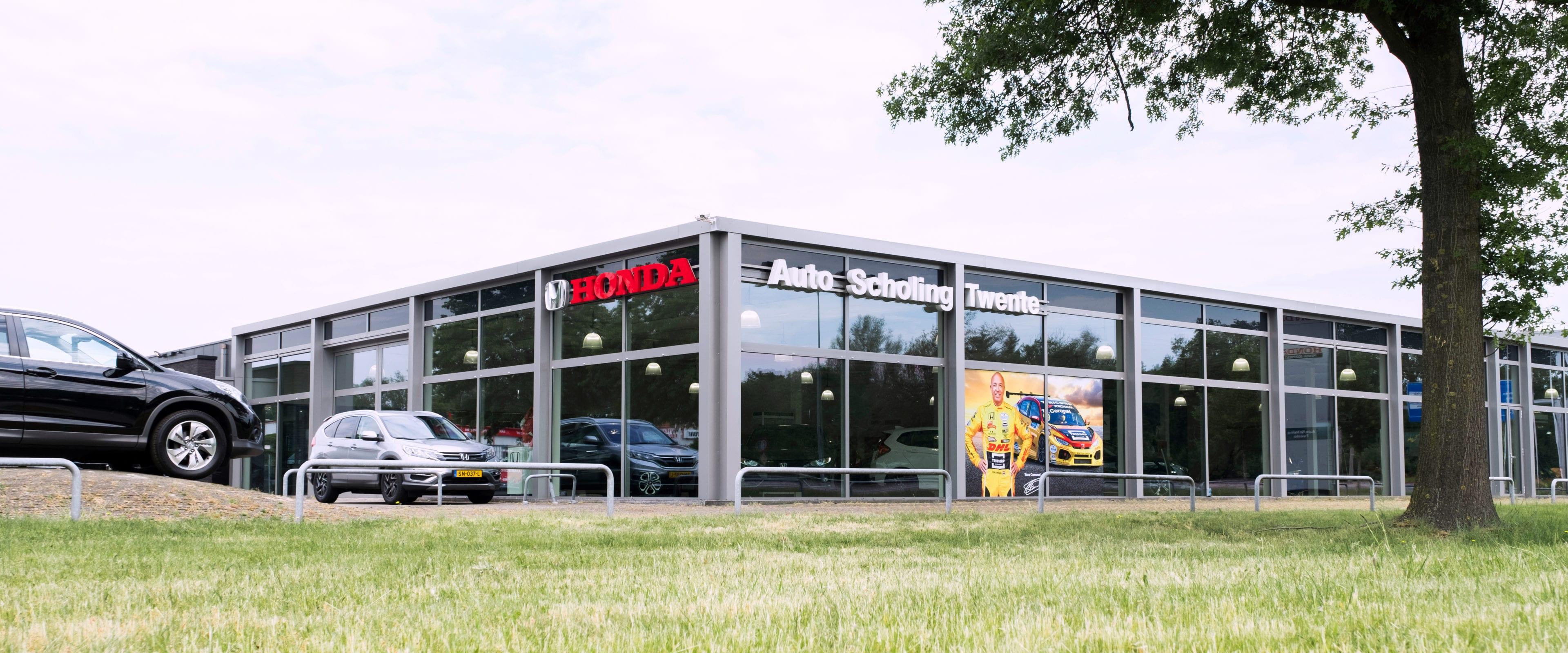 Welkom bij Auto Scholing Twente