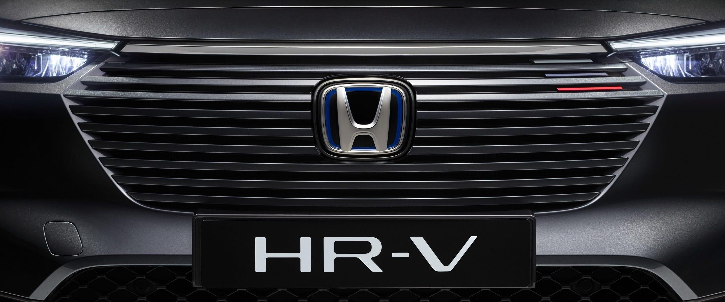 Ontdek alles over de nieuwste generatie HR-V e:HEV